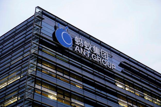 IPO da Ant tem recorde de US$ 3 trilhões em ofertas de investidores de varejo