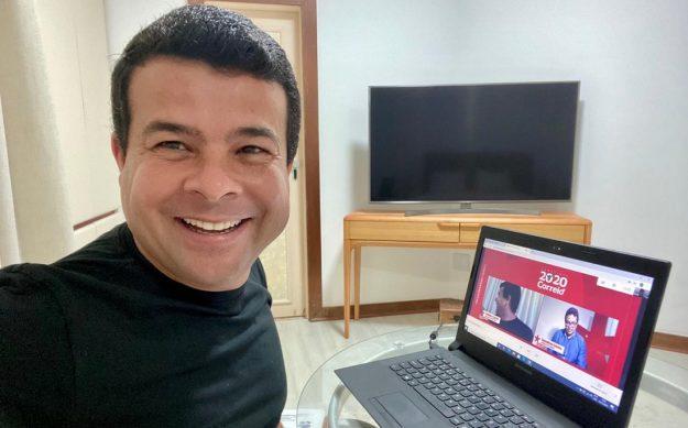 Sabatina CORREIO: Celsinho Cotrim tem emprego e educação como prioridades