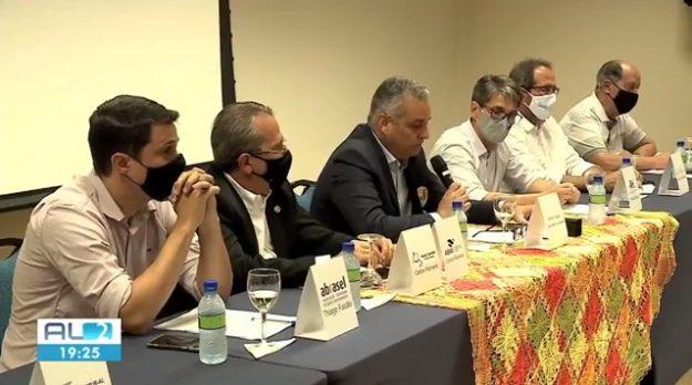 Eleições 2020: veja como foi o dia de campanha dos candidatos a prefeito de Maceió nesta terça-feira (20)