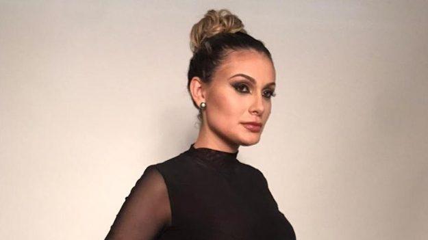 Andressa Urach diz que se sentiu mais usada na Igreja Universal que na prostituição