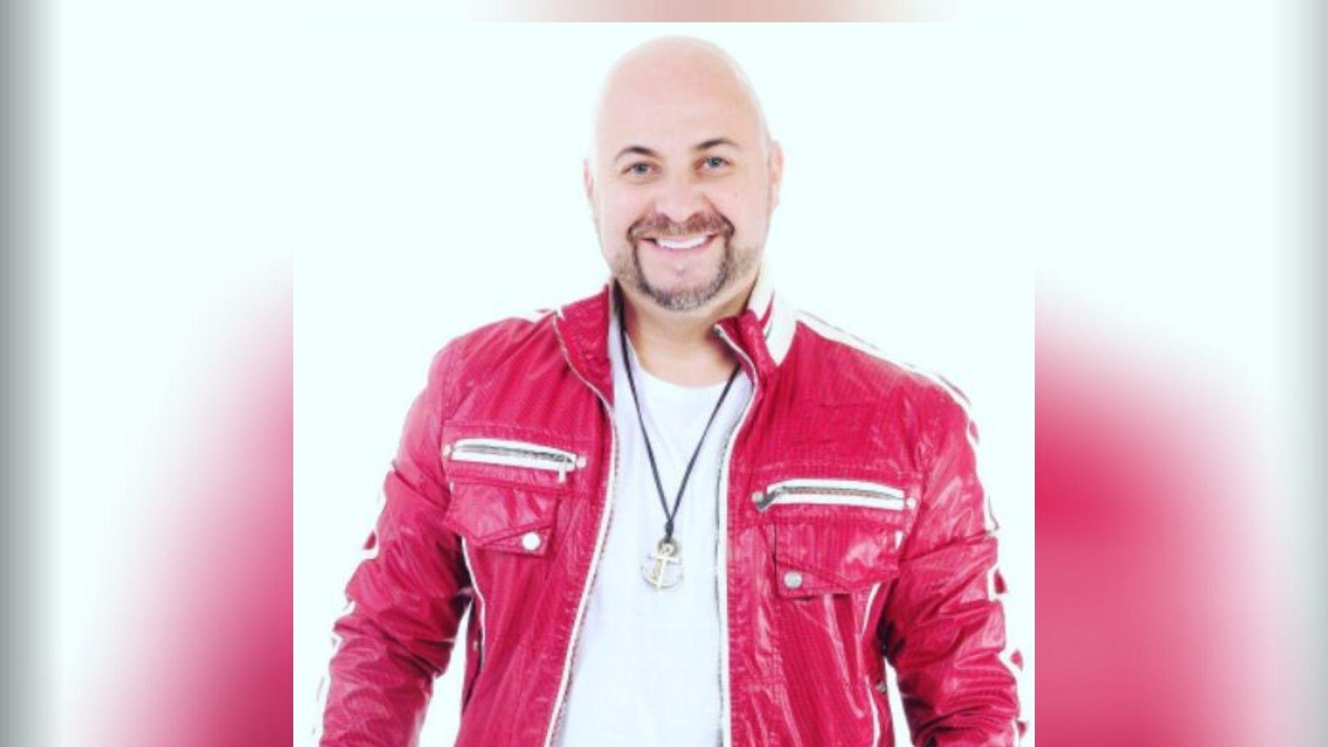 Empresário Márcio da Granada